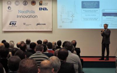 TopView al Technology Day di Neapolis Innovation