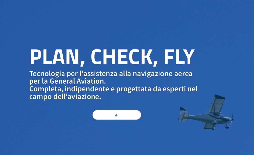 DoDo: LA FLIGHT APP PER I PILOTI DELLA GENERAL AVIATION - Vai al sito