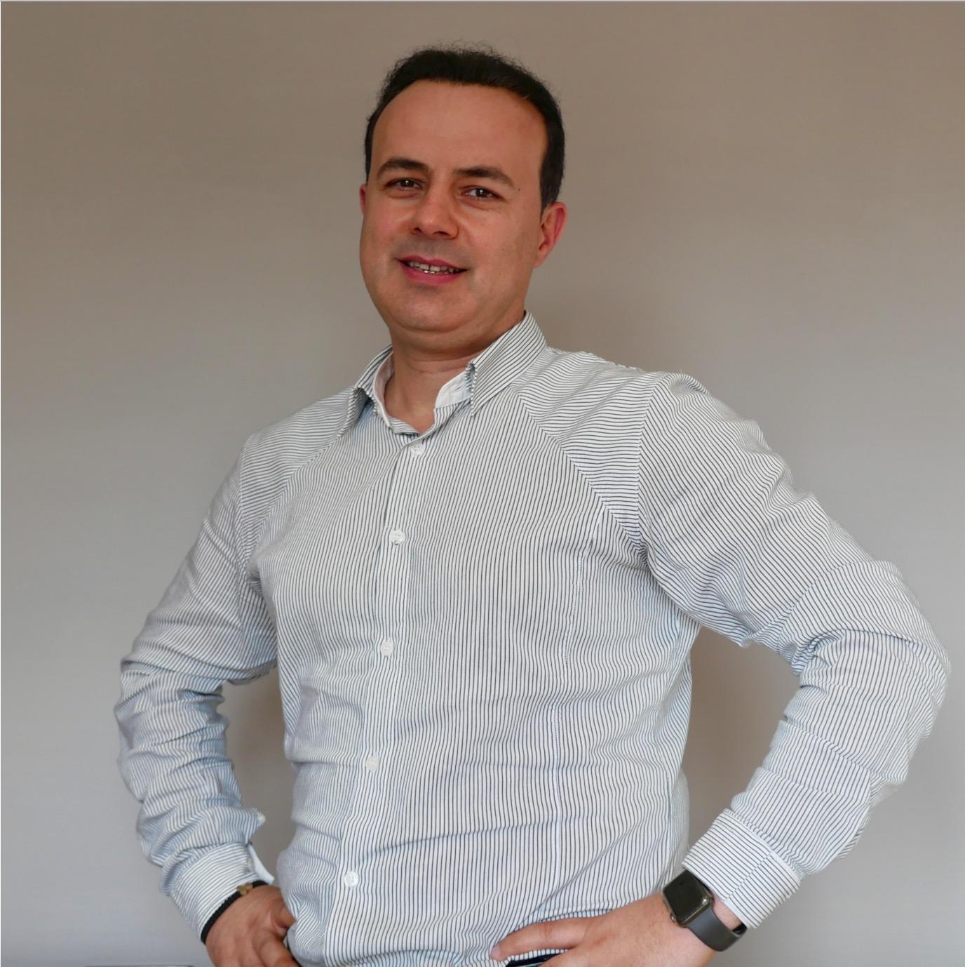 Alberto Mennella