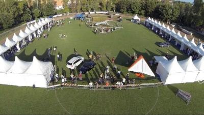 Roma Drone 2015