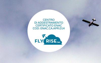 Attestato di pilota APR riconosciuto ENAC