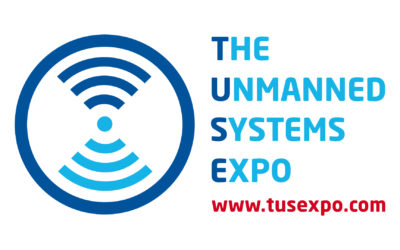 The Unmanned Systems (TUS) Expo 2018 – Rotterdam