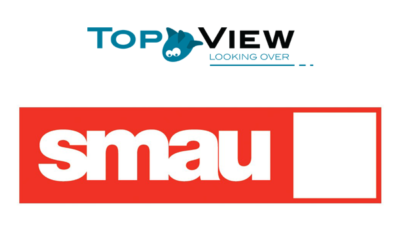 TopView at SMAU-Berlin, Germany