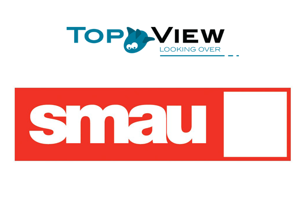 TopView at SMAU-Berlin, Germany